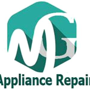 Max Global Appliance Repair Logo