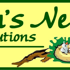 Robins Nest Home Solutions Logo