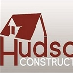 Hudson Construction Cover Photo