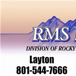 Rms Electric Logo