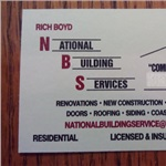 Nationwide Building Services Cover Photo