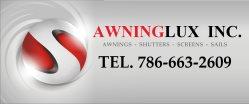 AWNINGLUX Logo