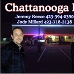 Chattanooga LED Logo