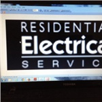 Residential Electrical Service Cover Photo