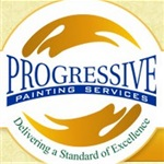 Progressive Painting Services Logo