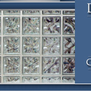 Downriver Glass Block Inc Logo