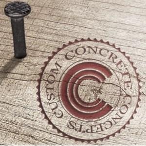 Concrete Conceptsepts Logo