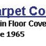 Webb Carpet CO Logo