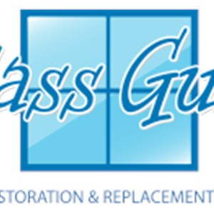 The Glass Guru of San Joaquin Valley Logo