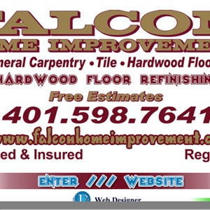 Falcon Home Improvement Cover Photo