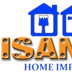 Isanata Home Improvement Logo