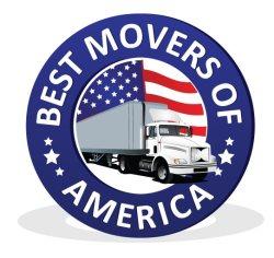 Desire Van Lines Services Logo
