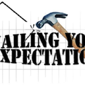 Nailing Your Expectations Cover Photo