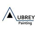 George Aubrey Painting Logo