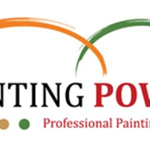 Painting Power Llc. Logo