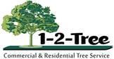 1-2 Tree Logo
