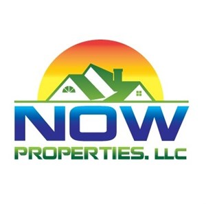 Now Properties, LLC Logo