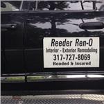 Reeder Ren-o Logo