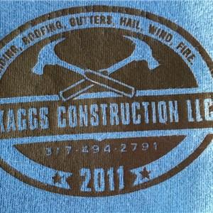 Skaggs Construction Llc. Logo