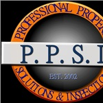 Professional Property Solutions & Inspection Logo