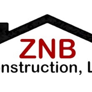 ZNB Construction LLC Logo