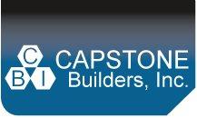 Capstone Builders Logo