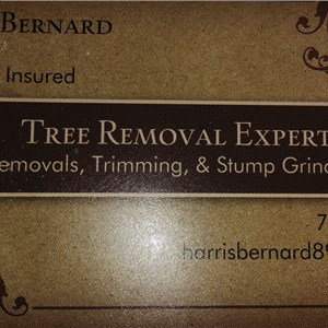 Newman Brothers Tree Svc Cover Photo