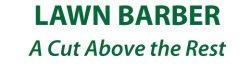 Lawn Barber Logo