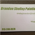 Brandon Shelley Painting & Tile Cover Photo