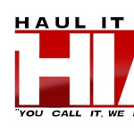 Haul It All Moving Logo
