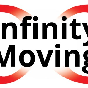 Infinity Moving Logo