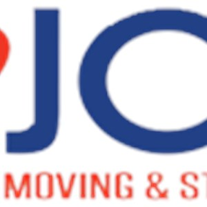 Joy Moving & Storage Logo
