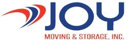 Joy Moving & Storage Logo
