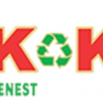 Junk King - Fort Worth Logo