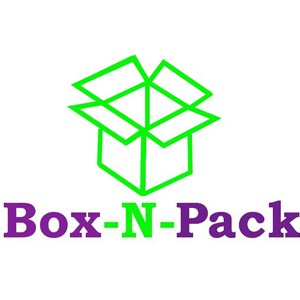 Box-N-Pack Logo