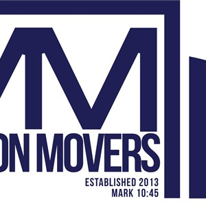 Mission Movers Cover Photo