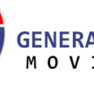 1st Generation Moving & Storage Logo