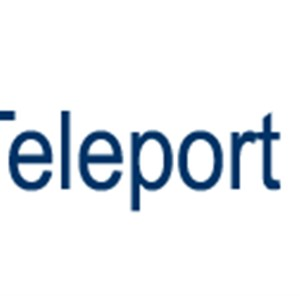 Teleport Movers Logo