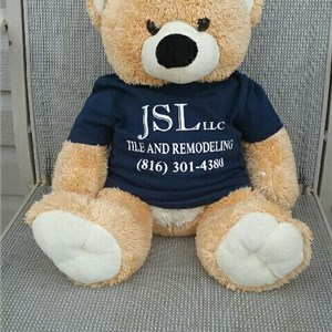 Jsl Tile and Remodeling Logo