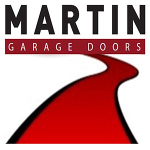 Martin Garage Doors of Nevada Logo
