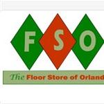 The Floor Store Of Orlando Logo