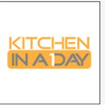 Kitchen In A Day Cover Photo