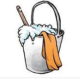 Christian Clean Co LLC Logo