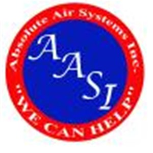 Absolute Air Systems Inc. Logo