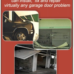 All Bay Garage Doors Cover Photo