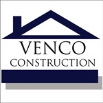 Venco Construction Logo