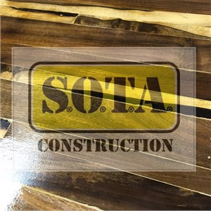 SOTA Construction Cover Photo