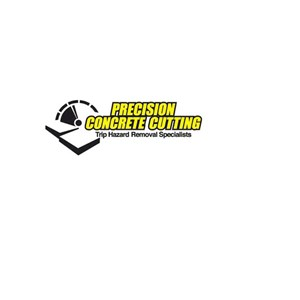 Precision Concrete, Inc. Logo