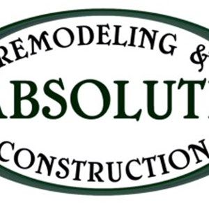 Absolute Remodeling & Construction Cover Photo