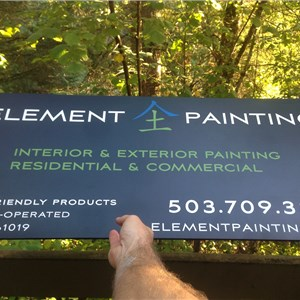 Element Painting Cover Photo